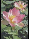 Lotus Mandala: Sacred Garden