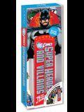 DC Comics Super Heroes and Villains: Fandex Deluxe