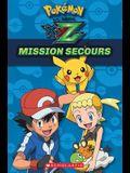 Pokémon: La Série Xyz: Mission Secours