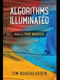 Algorithms Illuminated (Part 1): The Basics