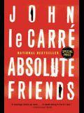 Absolute Friends