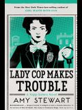 Lady Cop Makes Trouble, Volume 2