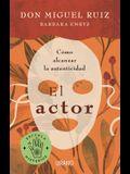 Actor, El (Serie Escuela de Misterios)