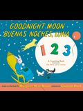Goodnight Moon 123/Buenas Noches, Luna 123: Bilingual Spanish-English