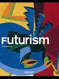 Futurism (Basic Art)