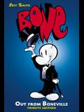 Tribute Edition: Out from Boneville (Bone #1), Volume 1