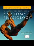 Itk- Lab Text Anatomy & Phys 9e: The Cat Instruct Toolkit