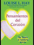 Pensamientos del Corazón: Un Tesoro de Sabiduria Interior