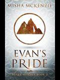 Evan's Pride