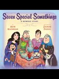 Seven Special Somethings: A Nowruz Story