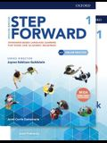 Step Forward Level 1 Student Book and Workbook Pack with Online Practice: Standards-Based Language Learning for Work and Academic Readiness