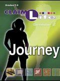 Claim the Life - Journey Semester 2 Leader