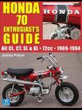 Honda 70: Enthusiast's Guide