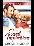 Sweet Inspirations: A Small Town Romance
