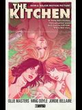 The Kitchen New Edition