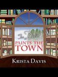 The Diva Paints the Town Lib/E