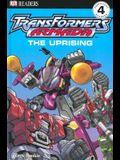Transformers Armada: The Uprising