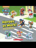 Heroes at Work