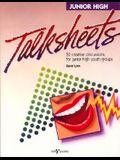 TalkSheets