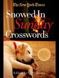 The New York Times Snowed-In Sunday Crosswords: 75 Puzzles from the Pages of the New York Times