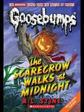 The Scarecrow Walks at Midnight (Classic Goosebumps #16), 16