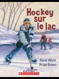 Hockey Sur Le Lac