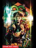 Justice League United Vol. 3: Reunited