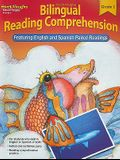 Steck-Vaughn Bilingual Reading Comprehension: Reproducible Grade 2