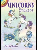 Unicorns Stickers