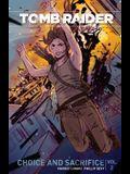 Tomb Raider Volume 2: Choice and Sacrafice