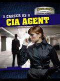 A Career as a CIA Agent