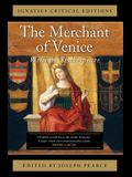 The Merchant of Venice: With Contemporary Criticism