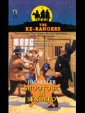 Shootout in Sendero (Exrangers 8)