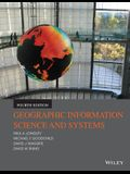 Geographic Information Science and Systems