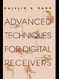 Advanced Techniques for Digital Receivers