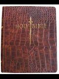 Thinline Bible-OE-Personal Size Kjver