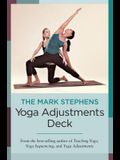 The Mark Stephens Yoga Adjustments Deck
