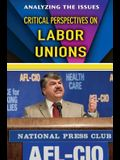 Critical Perspectives on Labor Unions