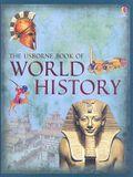The Usborne Book of World History