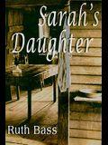 Sarah's Daughter