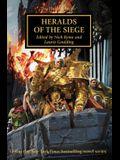 Heralds of the Siege, Volume 52