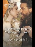 The Viking Chief's Marriage Alliance: A Dramatic and Emotional Viking Debut