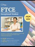 FTCE Exceptional Student Education K-12 Study Guide: Comprehensive Review with Practice Test Questions for the Florida Teacher Certification Examinati