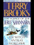 Voyage of the Jerle Shannara 3c Box Set