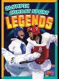 Olympic Combat Sport Legends