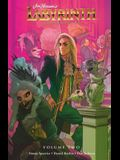 Jim Henson's Labyrinth: Coronation Vol. 2, 2