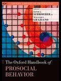 The Oxford Handbook of Prosocial Behavior
