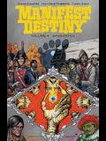 Manifest Destiny, Volume 4: Sasquatch