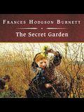 The Secret Garden, with eBook Lib/E