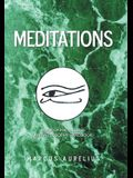 Meditations: Book of Knowledge and Philosophy Handbook